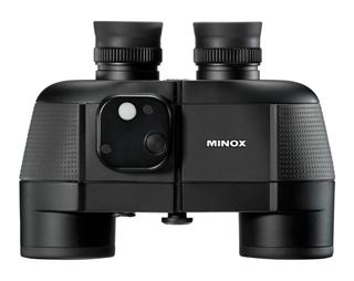 Picture of MINOX - Binocular with analog compass - BN 7x50 C
