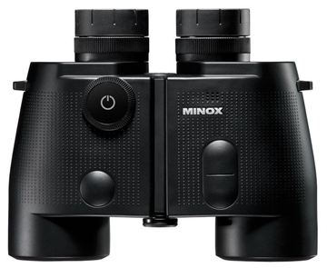 Picture of MINOX - Binocular with digital compass and meteo station- BN 7x50 DCM