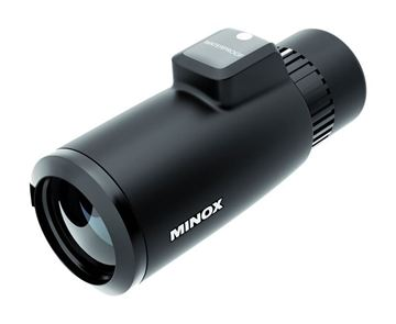 Picture of MINOX - Monocular with analog compass - MD 7x42 C