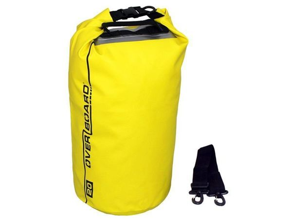 Picture of Overboard Dry Tube 30 Lt.