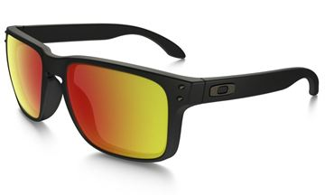Picture of HOLBROOK™ POLARIZED Matte Black