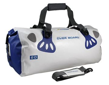 Picture of Boat Master Waterproof Duffel Bag - 50 Litres