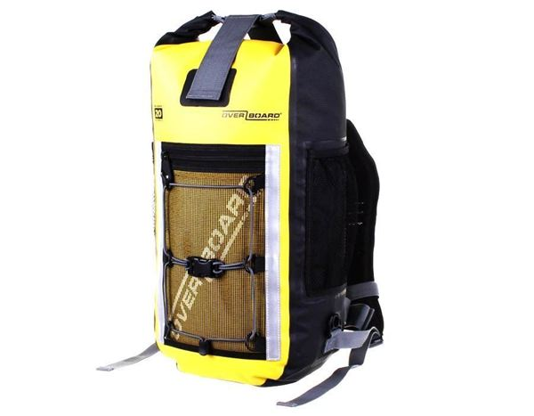 Picture of OVERBOARD Pro-Sports Waterproof Backpack - 20 Litres