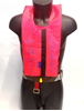 Picture of Inflatable lifejacket CERTEC 8.28  -  CE -150 Nt