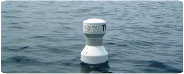 Picture of  Ocean Anchor Morroing Buoy