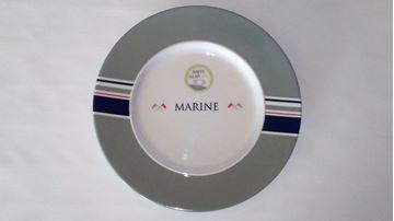Immagine di Brunner - Serie Marine - Piatto Dessert 20 cm