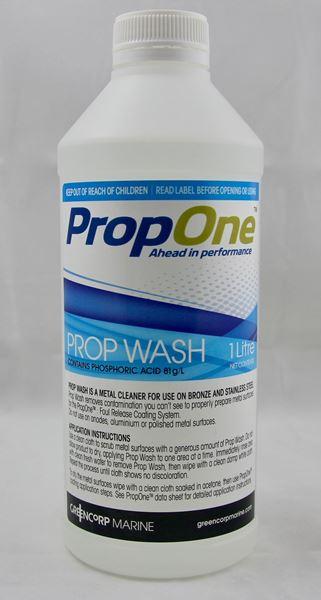 Immagine di PropWash - solvente per pulizia assi e eliche