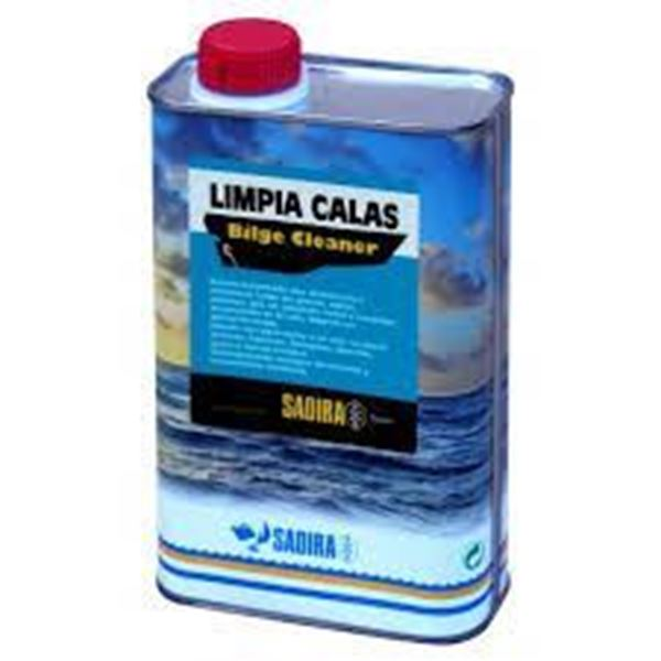 Picture of SADIRA - Bilge cleaner - 1 litro