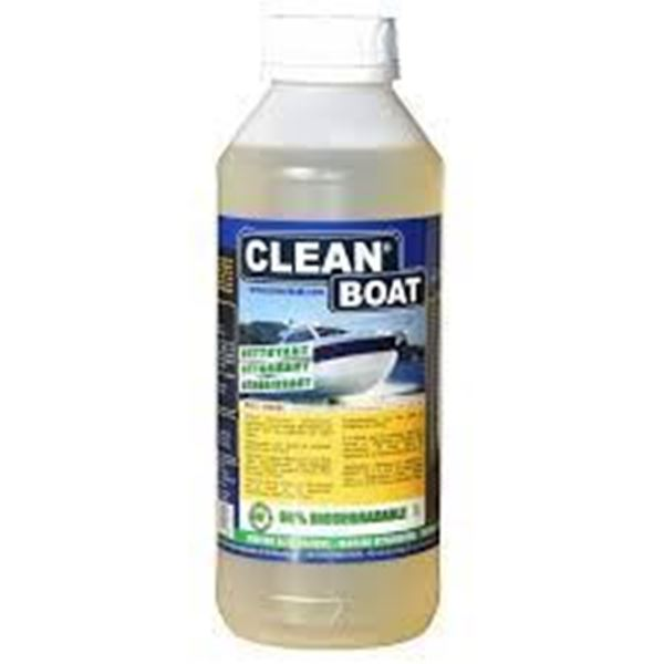 Picture of Clean Boat - Detergente universale
