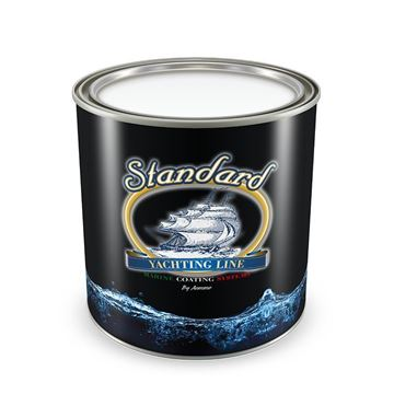 Picture of Antifouling Standard Plus STC White