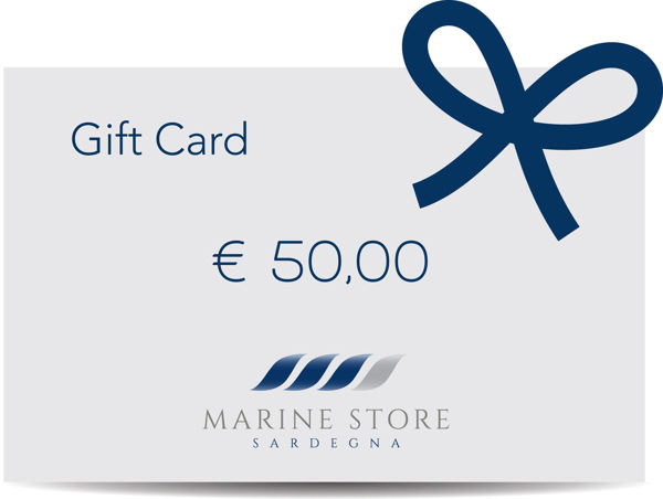 Picture of Gift Card € 50,00