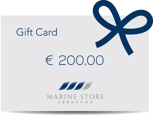Picture of Gift Card € 200,00