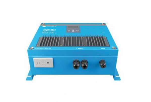 Picture of VICTRON CARICA BATTERIE SKYLLA IP44