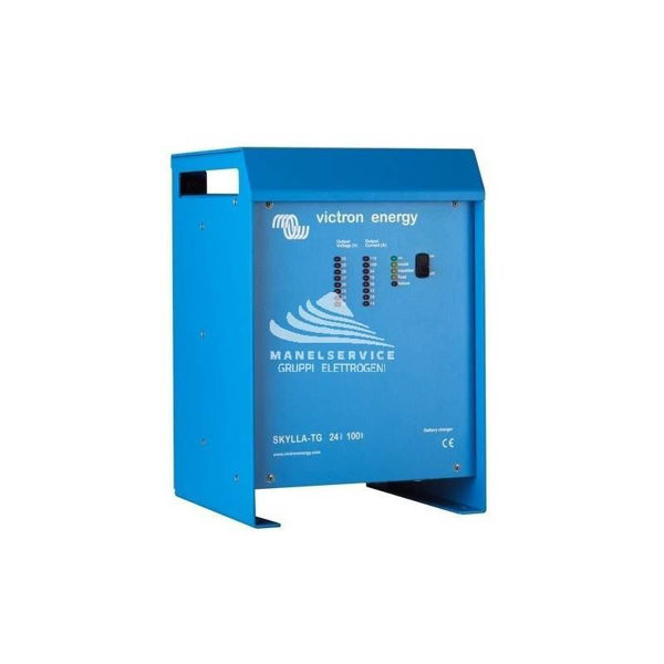 Picture of VICTRON CARICA BATTERIE SERIE SKYLLA E GMDSS