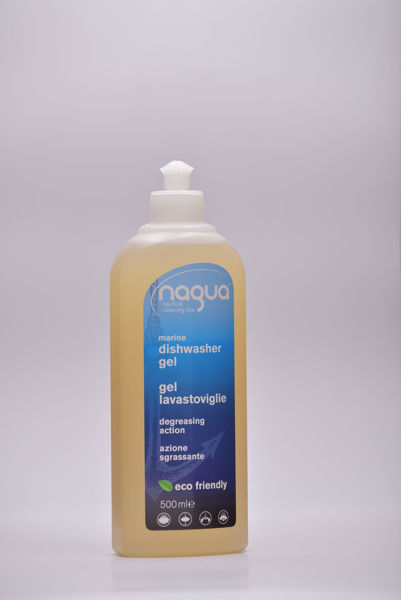 Picture of NAGUA  DISHWASHER GEL
