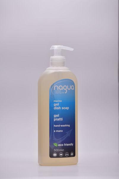 Picture of NAGUA  GEL DISH SOAP