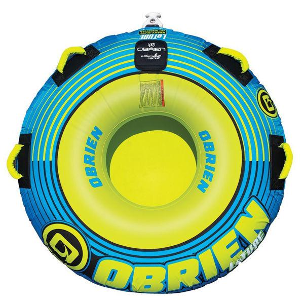 Picture of O'BRIEN LE TUBE TOWABLE BOAT TUBE